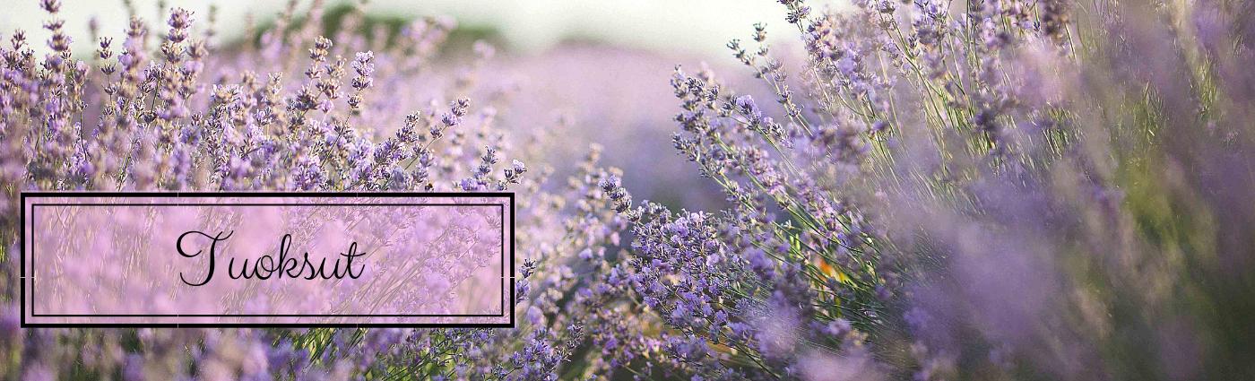 Kauneuskauppa Terhi-Tuoksut